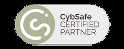 CybSafe logo