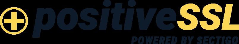 PositiveSSL logo