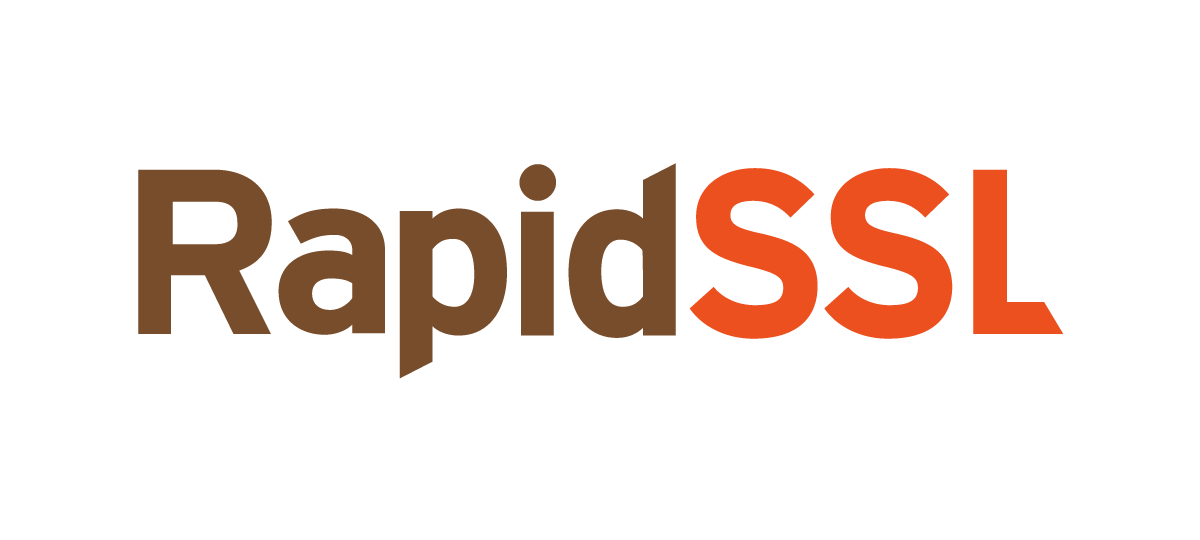 RapidSSL Logo